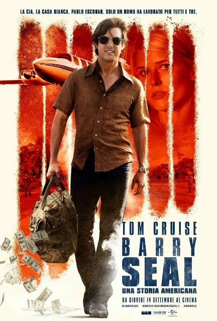 Barry Seal – Una storia americana