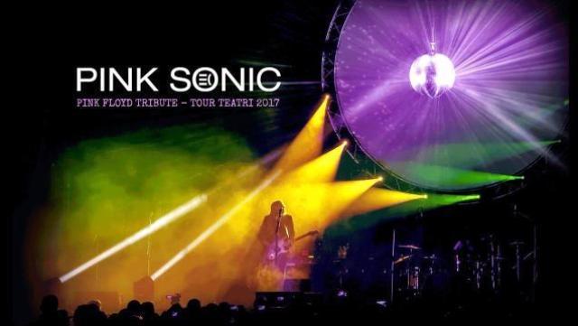 Pink Sonic: il più quotato spettacolo dedicato ai Pink Floyd in Europa. Le tappe in Toscana: Livorno, Firenze e Grosseto