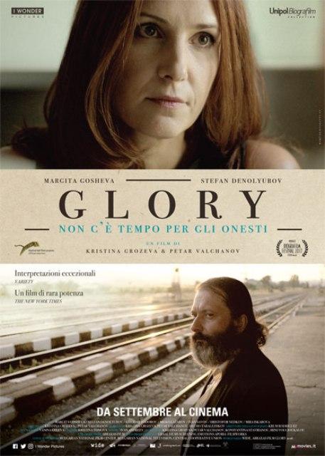 Glory – Non c'è tempo per gli onesti