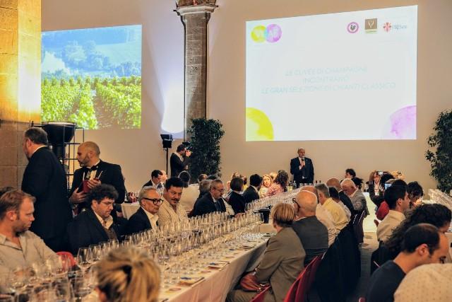 """""""VItAE – Ritratti di vita e vino"""" mostra fotografica a Palazzo Vecchio"""