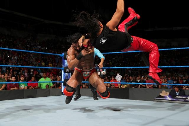 WWE a Firenze, al Mandela Forum arrivano le superstar di SmackDown