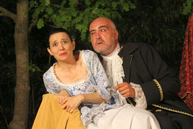 Shakespeare tutto da ridere con Alessandro Calonaci al Teatro Multisala Boccaccio