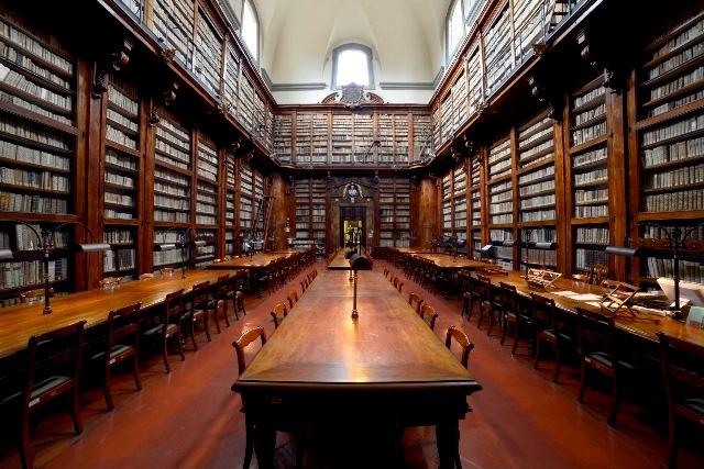 """Conservatorio Cherubini di Firenze e Biblioteca Marucelliana presentano """"Note tra i Libri"""""""