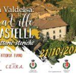 """[ Castelfiorentino ] """"In Valdelsa: tra ville, castelli e fattorie storiche"""" alla Fattoria del Fiano"""