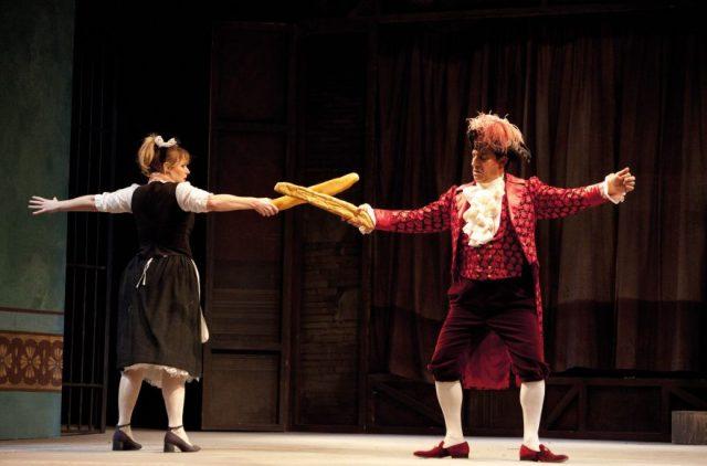 Il Borghese Gentiluomo con Emilio Solfrizzi al Teatro Verdi