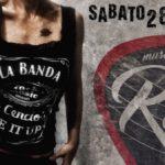 [ Prato ] La Banda del Cencio's live al Riff Club a seguire dj set Maxo