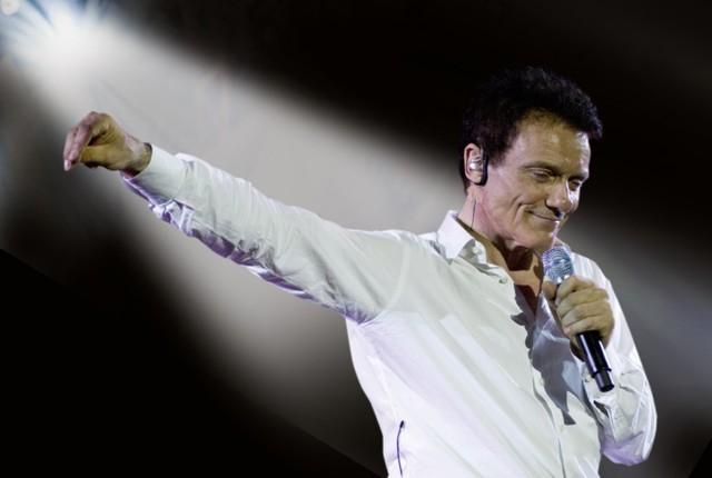 Sogno e Son Desto, Massimo Ranieri torna al Teatro Verdi con una nuova data