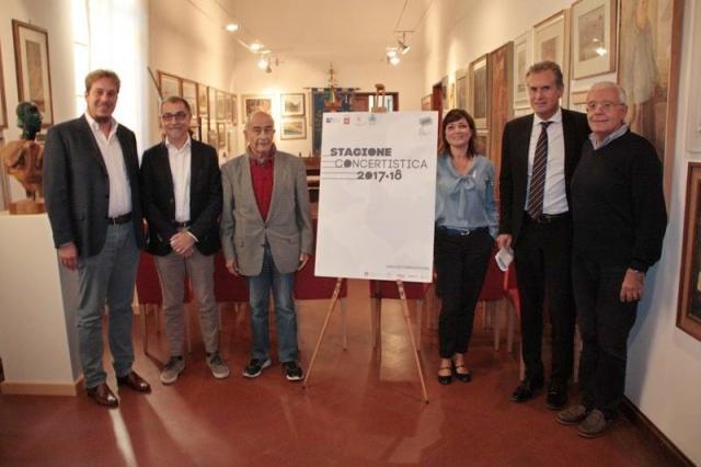 Empoli è 'Città della Musica', un unico grande programma