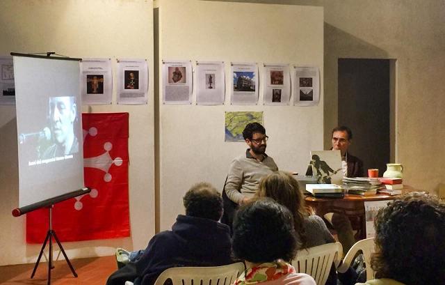 """Terza edizione della rassegna letteraria """"IspiraVico"""" nella Biblioteca di Vicopisano"""