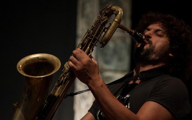 Beppe Scardino Tentet inaugura la stagione di Pisa Jazz al Teatro Sant'Andrea