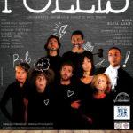 [ Firenze ] Follis al Teatro di Cestello di Firenze