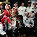[ Pescia ] Il paese dei campanelli: torna la Compagnia L'Allegra Operetta al Teatro Pacini di Pescia