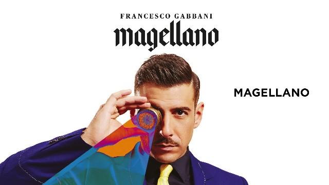 Francesco Gabbani, la prima volta che si esibisce in un palazzetto, al Mandela Forum