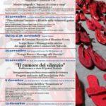 [ Certaldo ] Giornata internazionale contro la violenza sulle donne. Tante le iniziative a Certaldo dal 21 novembre al 13 dicembre