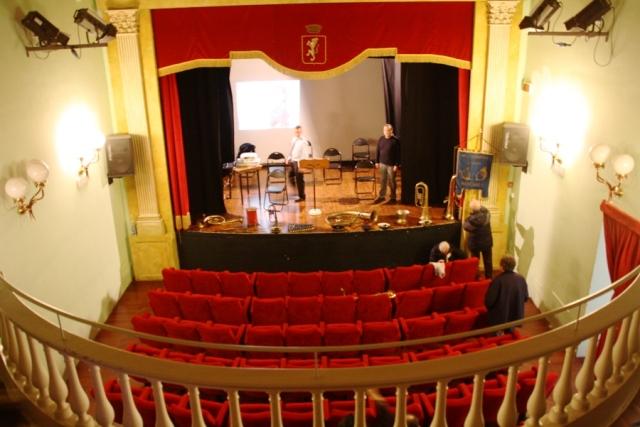 Stagione Teatrale 2017/2018 al Teatro Regina Margherita di Marcialla, una rassegna variegata sia per le famiglie ma anche per appassionati di prosa e musica