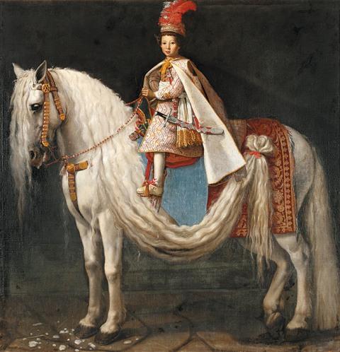 Leopoldo de' Medici principe dei collezionisti al Tesoro dei Granduchi di Palazzo Pitti