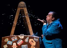 A Stasera pago io! arrivano I 3 porcellini al Teatro Verdi di Santa Croce sull'Arno