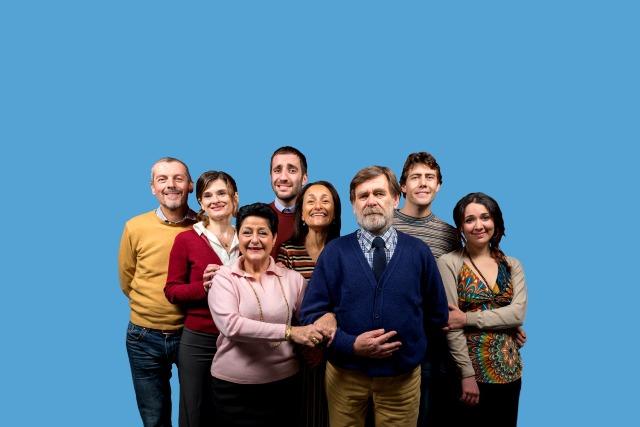 """Capodanno al Teatro Reims con la commedia brillante  """"Festa in Famiglia"""" di Alan Ayckbourn, con repliche a gennaio"""