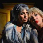 [ Empoli ] Isabella Ferrari e Iaia Forte in Come stelle nel buio al Teatro Excelsior