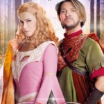 [ Firenze ] Manuel Frattini e Fatima Trotta in Robin Hood al Teatro Verdi