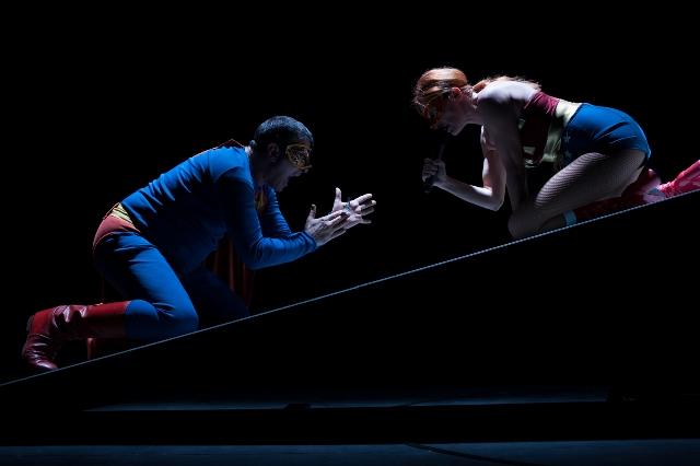 Prima Nazionale di Quartett di Heiner Müller al Teatro Fabbrichino