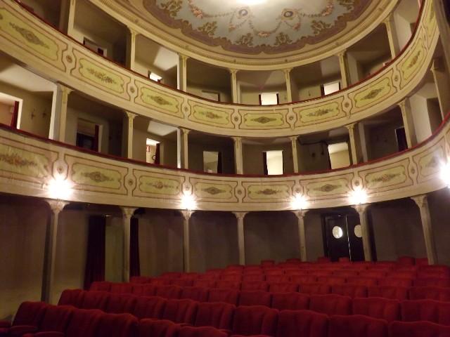 Al via la Stagione di Prosa del Teatro dei Rassicurati di Montecarlo. Sette spettacoli di eccellenza con grandi nomi del teatro, della televisione e della musica