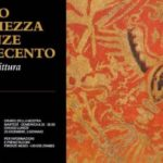 [ Firenze ] La mostra alla Galleria dell'Accademia: Tessuto e ricchezza a Firenze nel Trecento. Lana, seta, pittura