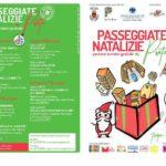 [ Prato ] Passeggiate Natalizie a Prato, percorsi turistici gratuiti