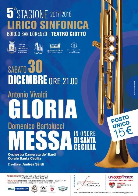 Al via la 5ª Stagione Lirico-Sinfonica  al Teatro Giotto