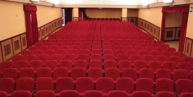 Stagione Teatrale 2017/2018 del Teatro Shalom di Empoli
