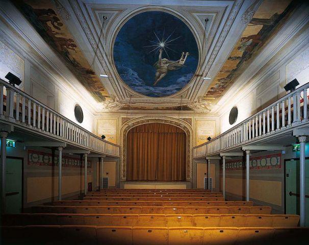 Stagione 2017/2018 del Teatro Manzoni di Calenzano è ispirata al Dolce e Forte una ricetta toscana dove i sapori si combinano in perfetta armonia come le storie portate in scena