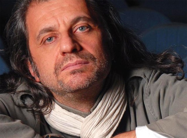 Sii di e con Alessandro Bergonzoni al Teatro Verdi