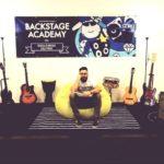 [ Pisa ] Per il suo primo compleanno l'associazione culturale Backstage Academy festeggia con due eventi: La Polvere e Marco Bachi