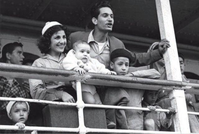 Kadima. Da Pellestrina alla Terra promessa,la mostra itinerante che racconta l'esodo dei profughi sopravvissuti alla Shoah