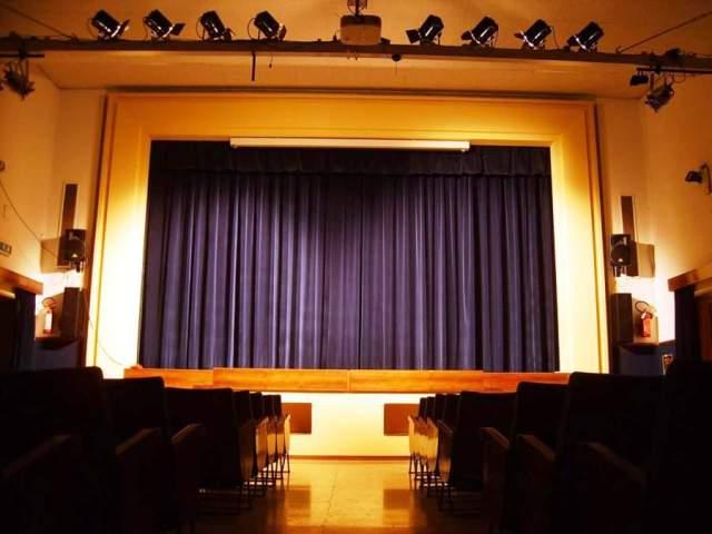 XXIV Stagione Teatrale 2017/18 Acli Ponte a Ema