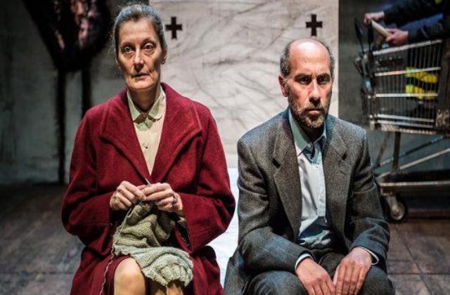 Amore di Spiro Scimone al Teatro Era