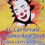 [ Follonica ] Carnevale Follonichese: siamo arrivati alla 51^ edizione