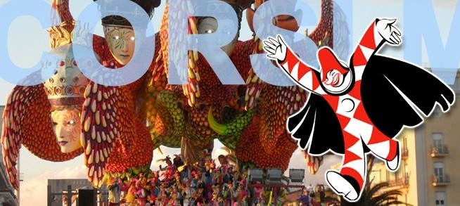Carnevale di Viareggio: edizione 2018