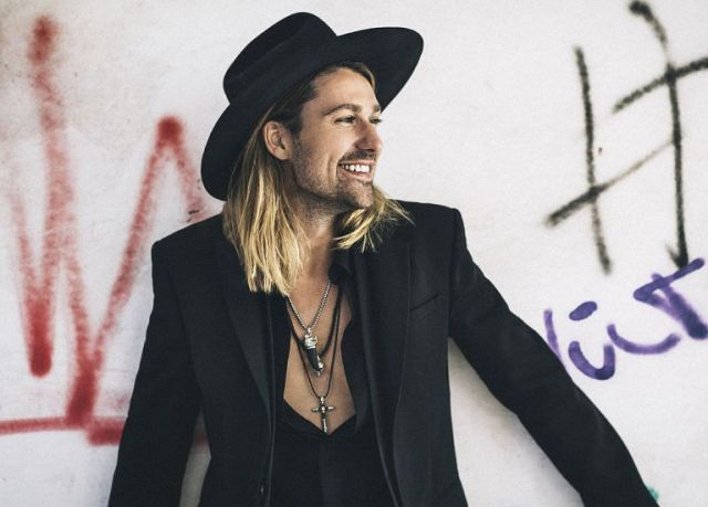 David Garrett & His Band al Nelson Mandela Forum