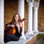 [ Firenze ] Concerto esclusivo della violoncellista Erica Piccotti presso l'Oratorio San Filippo Neri