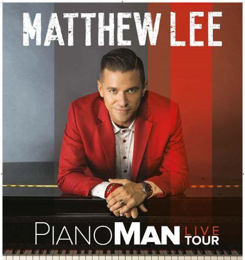 Matthew Lee in concerto allo Spazio Alfieri