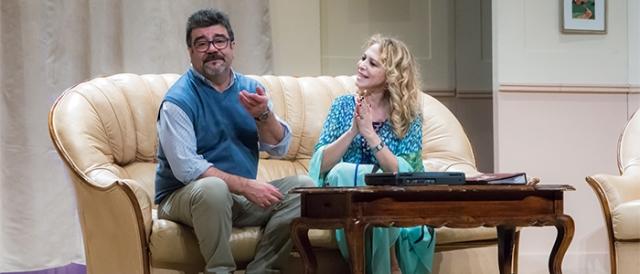 Si ride con la commedia Bukurosh al Teatro Verdi di Santa Croce sull'Arno