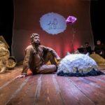 [ Cascina ] Il piccolo principe e l'aviatore in scena alla Città del Teatro e della Cultura di Cascina