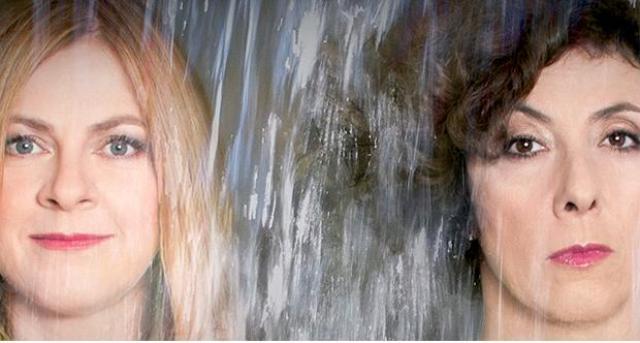 Rosalyn con Marina Massironi e Alessandra Faiella al Nuovo Cinema Teatro Pacini anticipato al 20 febbraio