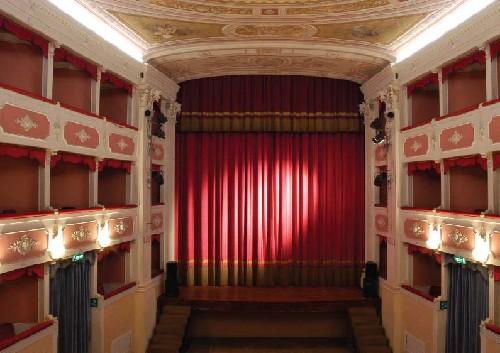 Il Casellante di Andrea Camilleri e Giuseppe Dipasquale al Teatro Verdi di Santa Croce sull'Arno