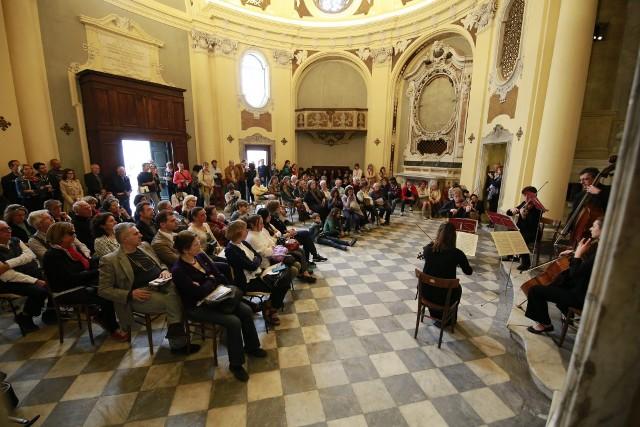 Lucca Classica Music Festival 2018 tra gli ospiti Eleonora Abbagnato, Uto Ughi, i violoncelli del Mozarteum