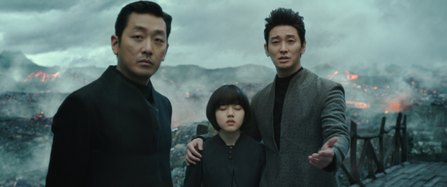 L'attore Ha Jung-woo ospite speciale del16/mo Florence Korea Film Fest