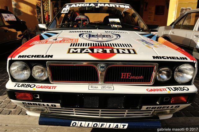 R A R 1° revival Raduno Automobilistico Regionale