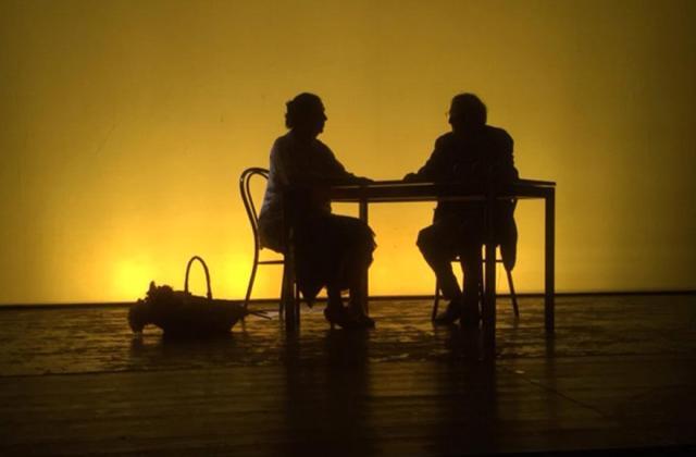 I Bei giorni di Aranjuez con Dario Marconcini e Giovanna Daddi al Teatro Era