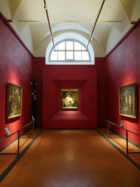 Caravaggio e la Pittura del Seicento: il nuovo allestimento agli Uffizi